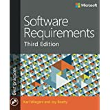 Software Requirements (3rd Edition)