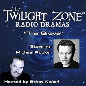 The Grave Radio/TV Program