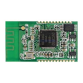 XS3868  Bluetooth 2.0 Stereo Audio Modul XS-3868 Sound OVC3860 Chip Board