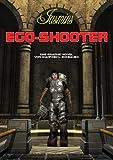 Jasmins Ego-Shooter, Manfred Eckbauer, 3732231054