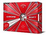 Best Golf Gps - Callaway Golf 2018 Chrome Soft Golf Balls Review