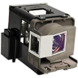 Kosrae Projector Replacement Lamp RLC-061 with Original Bulb and Generic Housing for VIEWSONIC Pro8200/ Pro8300 projector