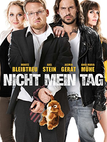 Filmcover Nicht mein Tag
