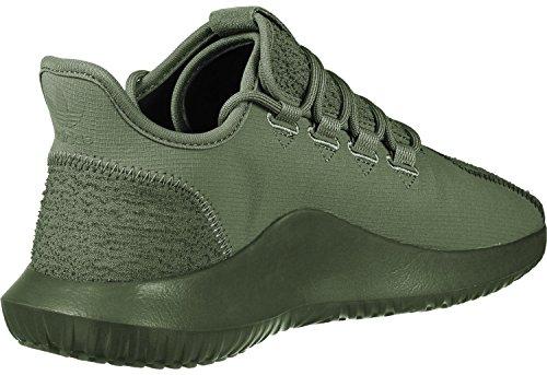 adidas Tubular Shadow, Chaussures de Fitness Mixte Adulte, Noir Multicolore (Vertra/Vertra/Amatac)