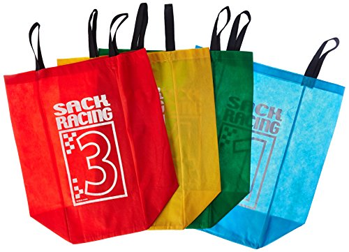 Toysmith Sack Race Game Set