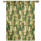 HUANGLING Soldier Kittens Protective Cat Army Theme Defense Jungle Colors Military Home Flag Garden Flag Demonstrations Flag Family Party Flag Match Flag 27''x37''