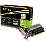 ZOTAC ZT-60414-20L / ZOTAC NVIDIA GeForce GT 630 ZONE Edition 4GB DDR3 VGADVIHDMI PCI-Express Video Card