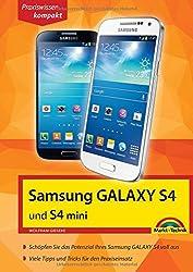 Samsung Galaxy S4 und S4 mini