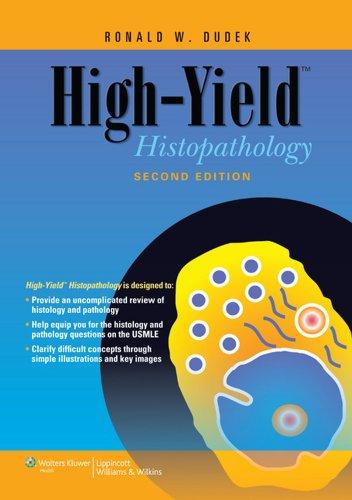 High-Yield Histopathology (2nd 2013) [Dudek]