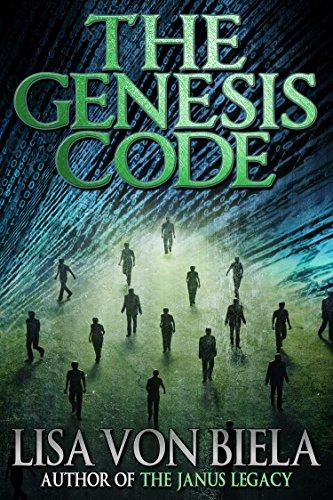 The Genesis Code by [von Biela, Lisa]