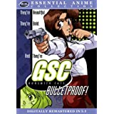 Gunsmith Cats - Bulletproof by Section 23