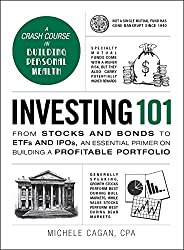 Image of the product Investing 101: From that is listed on the catalogue brand of Adams Media.