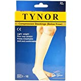 Tynor Compression Below Knee Stocking - Medium