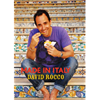Made in Italy: A Cookbook
