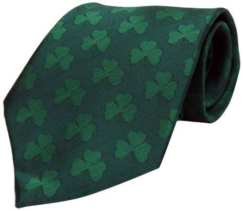Ireland Tone on Tone Tie