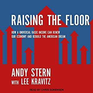 Raising the Floor Audiobook