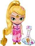 Fisher-Price Shimmer and Shine Genie Leah Doll