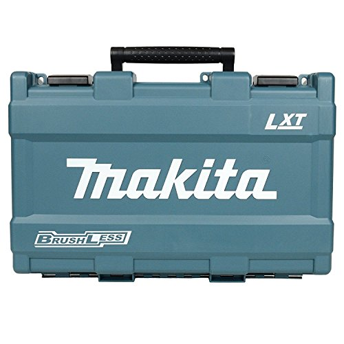 Hammer Case Makita - Makita 19-inch Hard Plastic LXT 18-volt 2 Tool Case Bulk Packaging