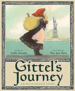Image result for gittel's journey amazon