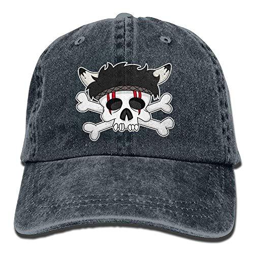 Fashion Adult Baseball Cap Lion Reggae Lion Rastafarian ColorKey Head-Wear Hats
