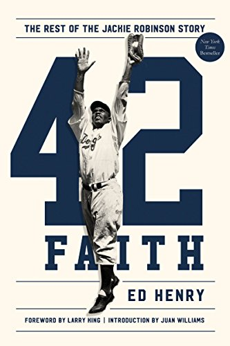 Download for free 42 Faith: The Rest of the Jackie Robinson Story