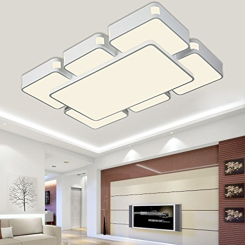Price comparison product image Stylish minimalist LED Ceiling lamp Bedroom Living room Study Children Ceiling Lamp, 9560