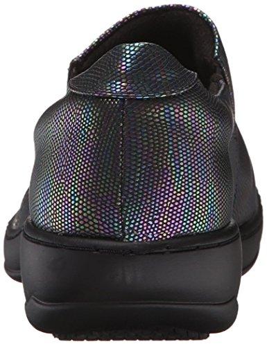 Spring púrpura Women's iridiscente Shoe Belo multi Step Work RFfnrRHq