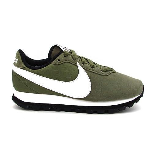 size 40 0c6b2 4e2a9 Nike W Pre-Love O.X, Zapatillas de Deporte para Mujer, (Twilight Marsh