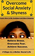 Would you like to be more confident and outgoing in social situations? Are you tired of dealing with shyness and/or social anxiety? If so, look no further, because this book was specifically made for those who want an easy step by step guide ...
