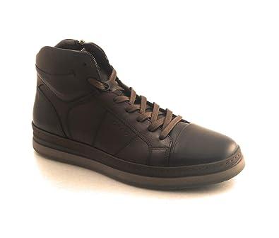 IGI&Co , Herren Sneaker Braun  T.Moro  Amazon  Braun  Schuhe & Handtaschen 5fefd3
