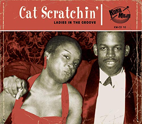 Cat Scratchin' (Cat Power Covers Record)
