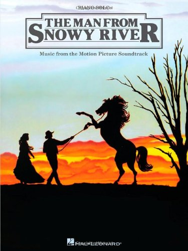 The Man From Snowy River - Music From The Motion Picture Soundtrack