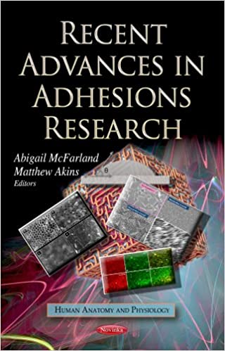 Recent Advances In Adhesions Research Human Anatomy And Physiology