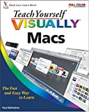 Macs, Paul McFedries, 0470384689