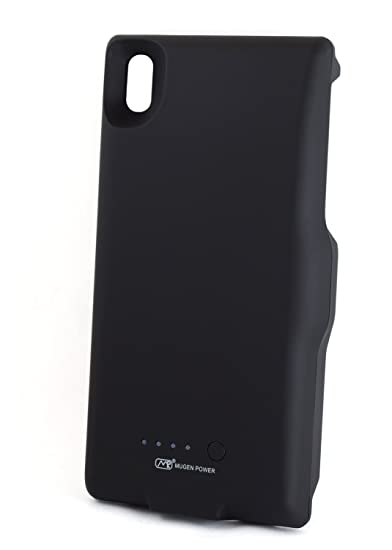 watch c2f43 78496 Mugen Power Extended 3700mAh Battery Case for Sony Xperia Z2. Over 2X Extra  Power!