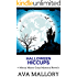 Halloween Hiccups: A Mercy Mares Cozy Mystery Novella
