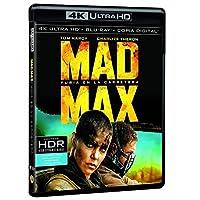 Mad Max: Furia En La Carretera (4K Ultra HD) [Blu-ray]