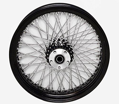 Harley Davidson Rear Wheel - 3