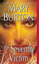 The Seventh Victim (Texas Rangers Book 1)