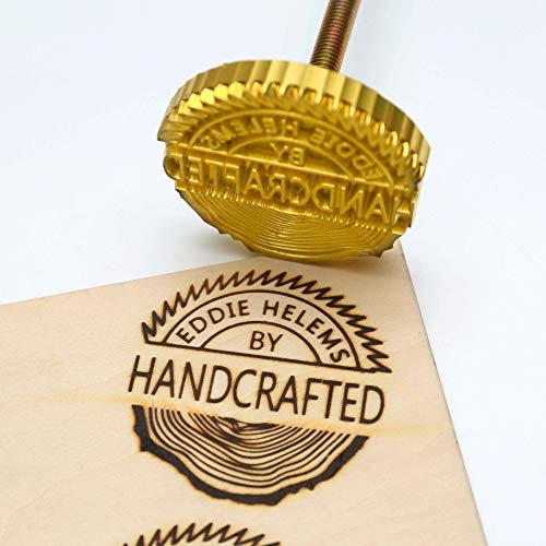 Top 10 best logo branding iron for wood 2020
