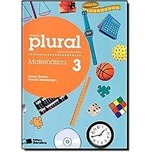 Plural. Matemática. 3º Ano