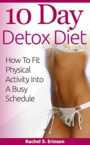 Immune Detox (10 Day Detox Diet: The Revolutionary Diet to Burn the Fat, Lose the Weight and Rejuvenate Your Health in 10 Days (diets, detox, immune system, weight loss ... lose weight,)