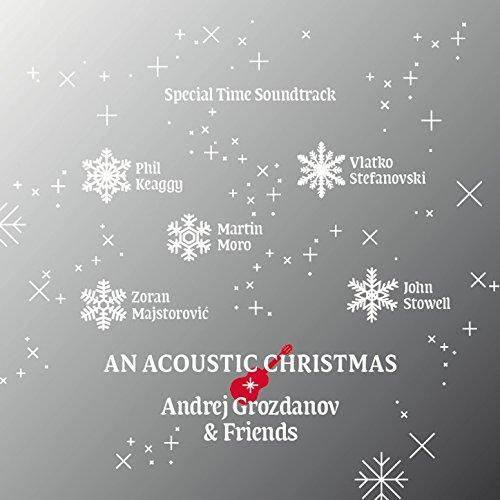 Bono Christmas - An Acoustic Christmas