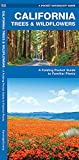 Search : California Trees & Wildflowers: A Folding Pocket Guide to Familiar Plants (A Pocket Naturalist Guide)