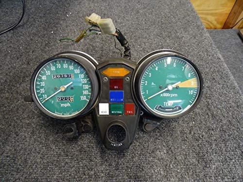 - Honda Goldwing GL1000 Speedometer Tachometer Instrument Gauge Cluster