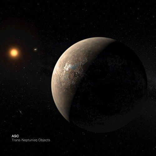 ASC - Trans-Neptunian Objects (2017) [WEB FLAC] Download