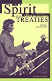 The Spirit of Alberta Indian Treaties, Richard Price, 0888643276