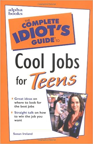 Good times for teens