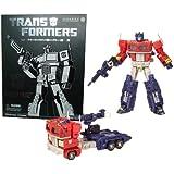 Transformers Universe Deluxe Special Edition Boxed Optimus Prime SE-01