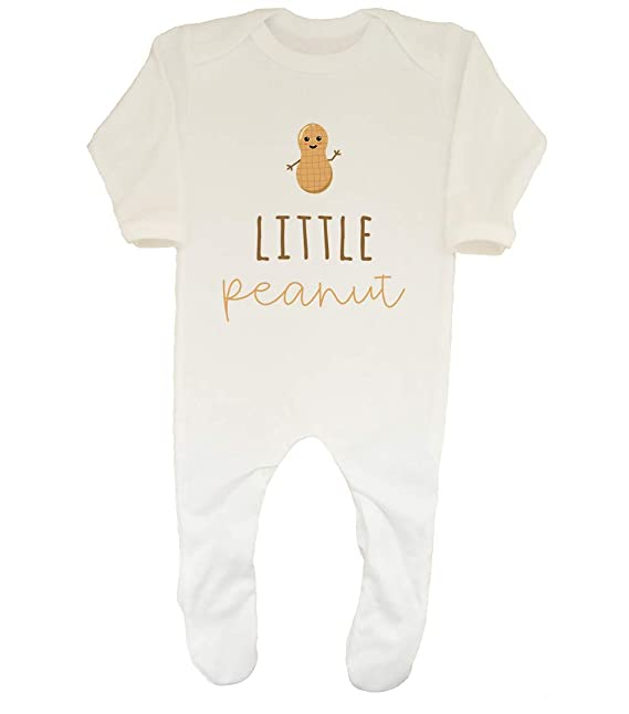 Shopagift Baby Im Going to be a Big Brother Sleepsuit Romper